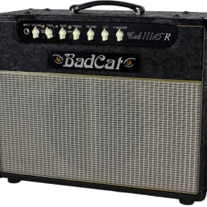 "Bad Cat Cub III 15R 15-Watt 1x12"" Guitar Combo"