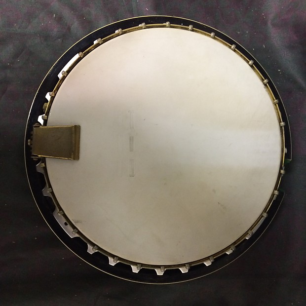 Checkmate Banjo