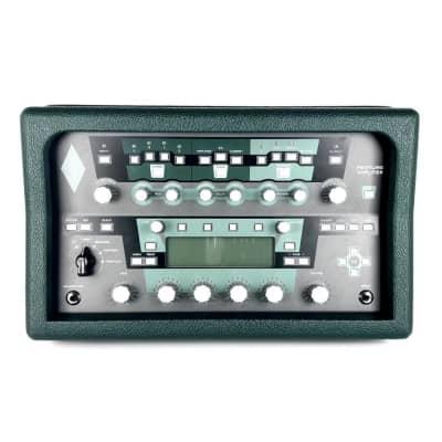 Custom Head Shell for Kemper Profiler® Toaster ~ Green for sale