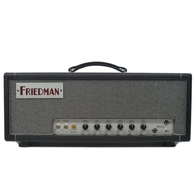 Friedman Dirty Shirley 40-Watt Guitar Amp Head