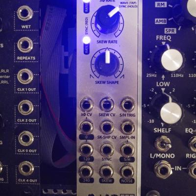 WMD/SSF Modbox