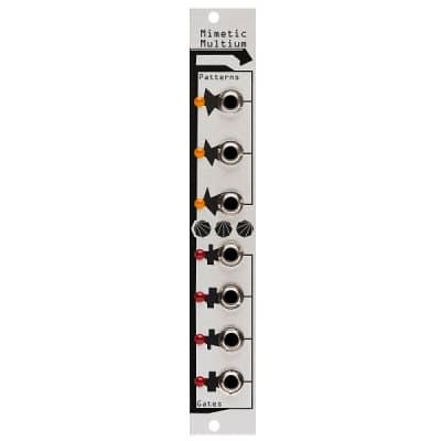 Noise Engineering - Mimetic Multium