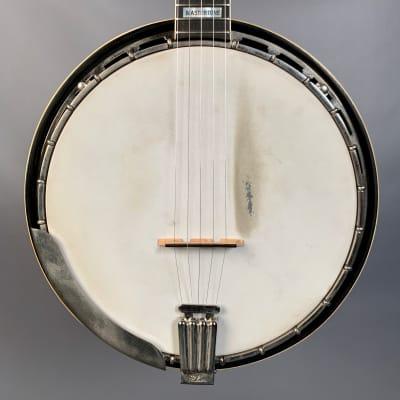 Gibson RB-250 Mastertone 5-String Banjo 1976 Natural for sale