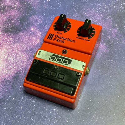 DOD FX55 Distortion for sale