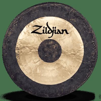 "Zildjian 26"" Orchestral Hand Hammered Gong"