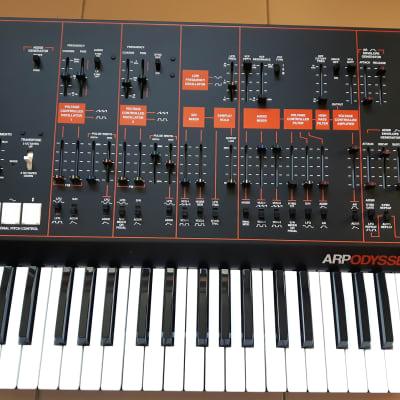 Korg ARP Odyssey FS Keys Rev3