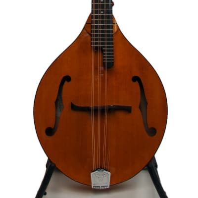 Weber Yellowstone A Octave Mandolin 2014 for sale