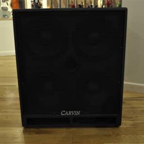 Carvin BRX 4.10 Bass Cab
