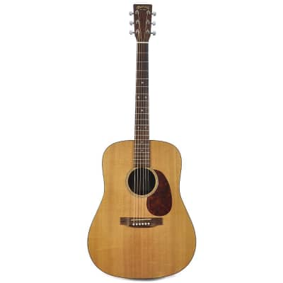 Martin Road Series DR 1997 - 2011