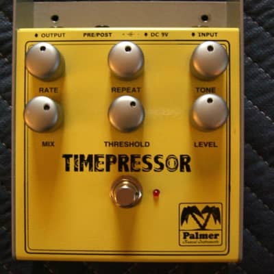 Palmer Timepressor Compressor and Delay for sale