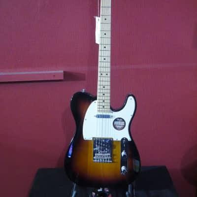 Fender Telecaster American Standard MN3TS sunburst for sale