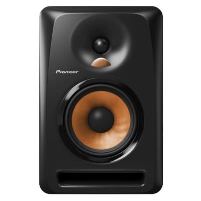 "Pioneer BULIT5 5"" Active/Powered Reference Studio Monitor Speaker"