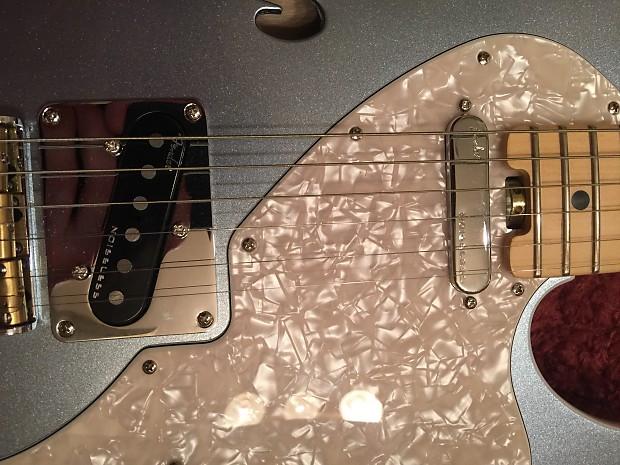 Fender Noiseless N4 Tele Pickups
