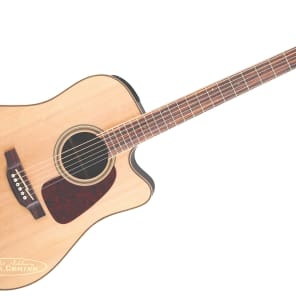 Takamine GD93CE Dreanaught Acoustic-Elec. Guitar, Solid Spruce Top, Rosewood Sides, Rosewood / Maple Back for sale