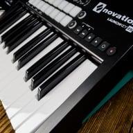 Novation Launchkey 25 MK2 - 25-Key MIDI Controller - Free Shipping