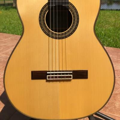 Antonio Loriente Marieta Classical Guitar SP/IN for sale