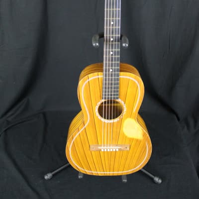 Regal Parlor Guitar 1930's