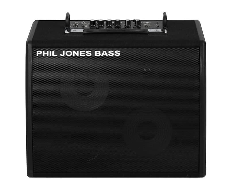 Phil Jones S-77 Session 77 2x7