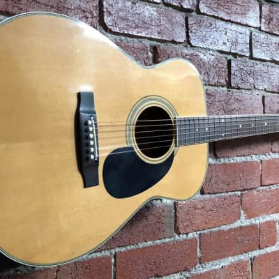 Pearl Folk Guitar - 1970's for sale