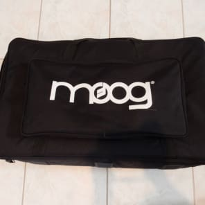 Moog Sub Phatty Gig Bag
