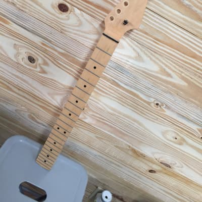 Warmoth Strat neck for sale