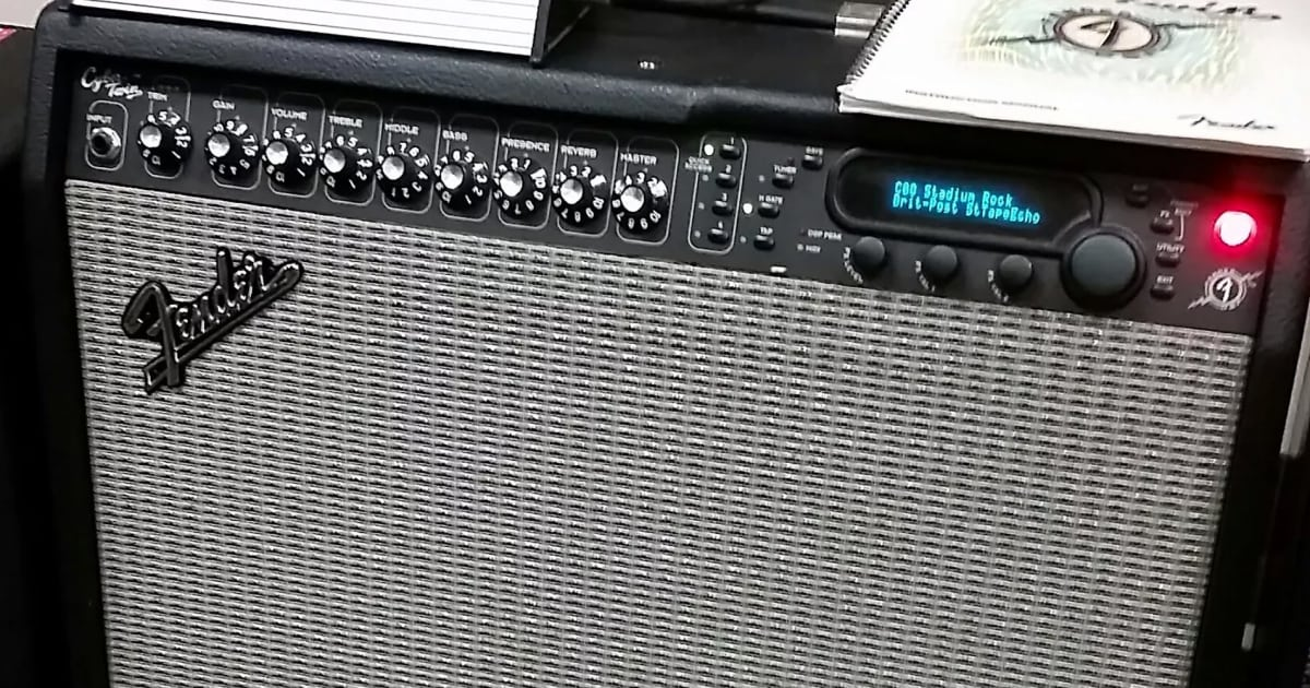 Dating rivera amplifiers