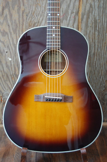 eastman e10ss acoustic guitar lh lefty left handed adi reverb. Black Bedroom Furniture Sets. Home Design Ideas