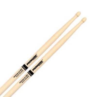 "Promark Rebound 5B .595"" Acorn Wood Drumsticks"