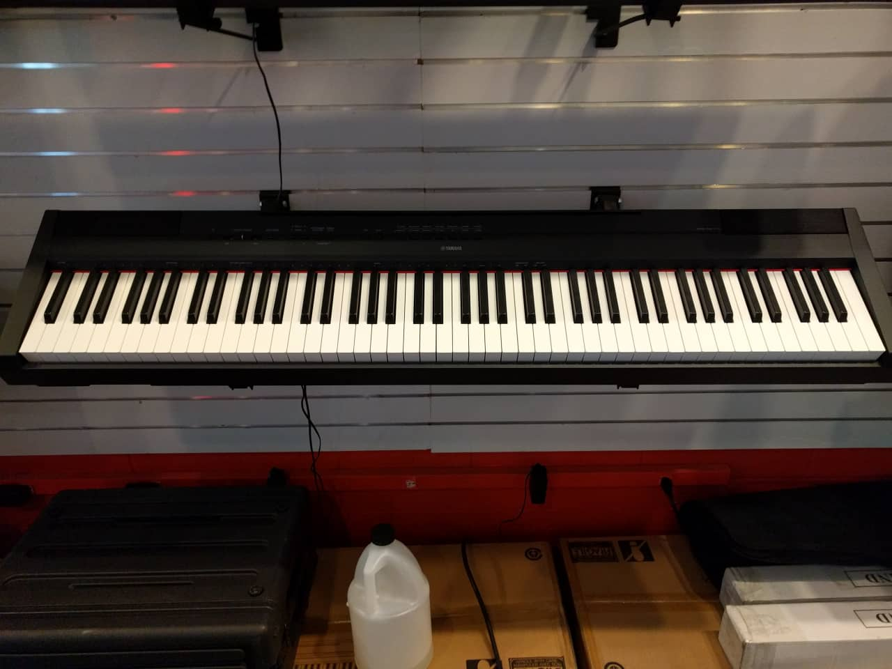 Extended Financing On Yamaha Pianos