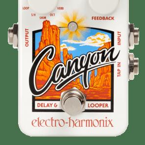 Electro Harmonix Canyon for sale
