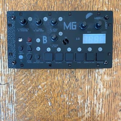 BASTL Instruments MicroGranny 2 Monophonic Granular Sampler