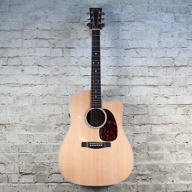 martin dcpa4 acoustic electric guitar w case reverb. Black Bedroom Furniture Sets. Home Design Ideas