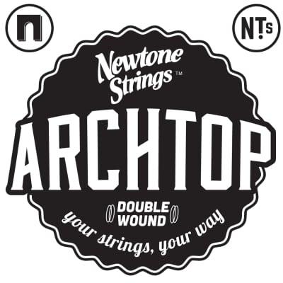 Newtone Archtop 12-50