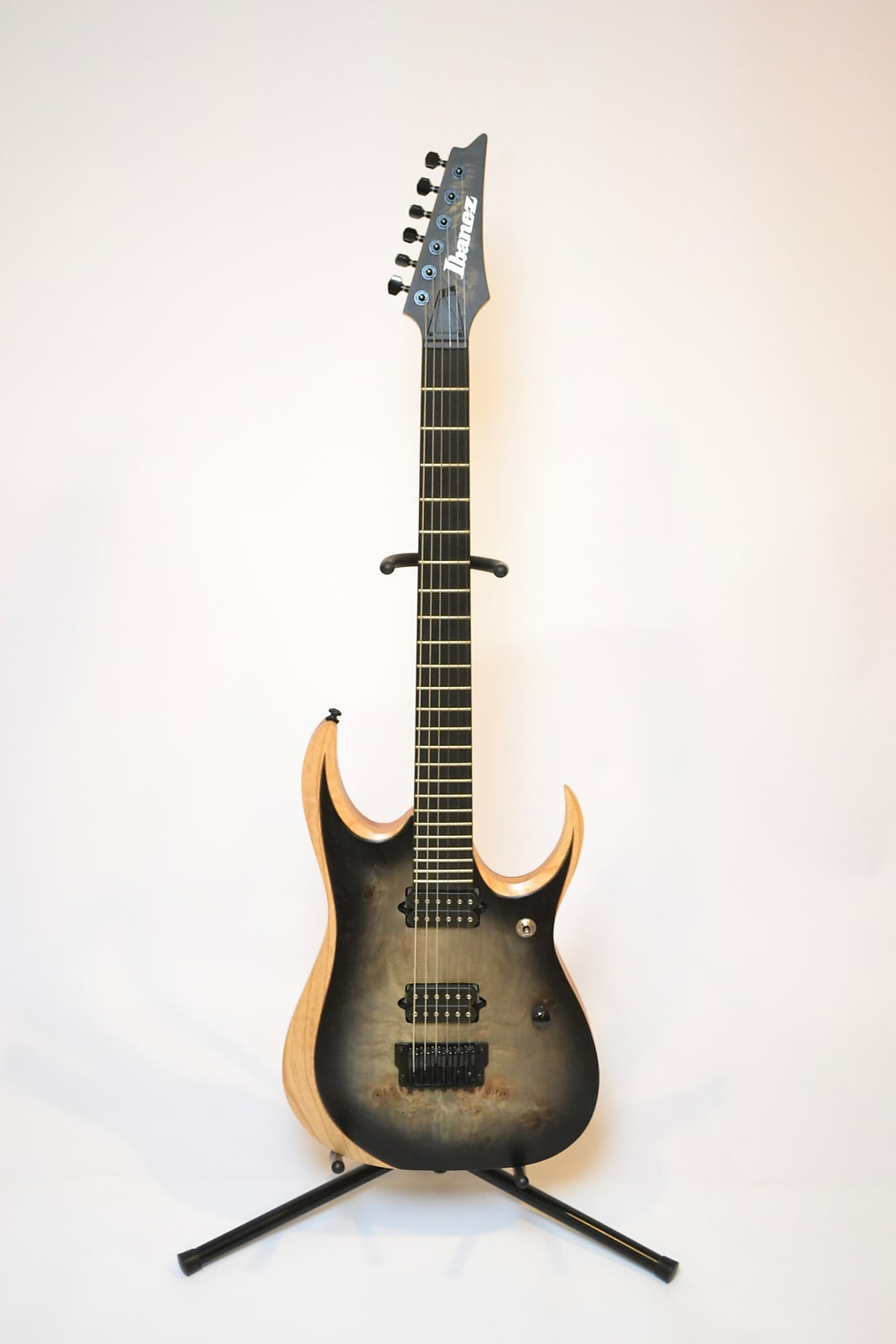 Ibanez RGDIX6PB Electric Guitar Surreal Black Burst - Refurbished
