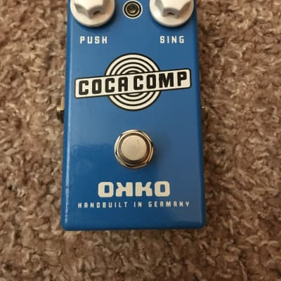 Okko Coca comp for sale