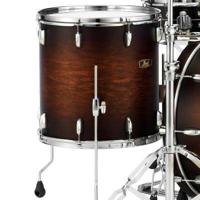 """Pearl FW1616F Wood Fiberglass 16x16"""" Floor Tom"""