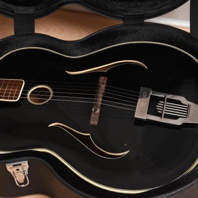Alosa Standard – 1953 German Vintage Archtop Jazz Guitar / Gitarre for sale