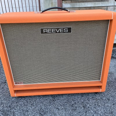 Reeves 2x12 Speaker Cabinet for sale