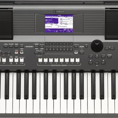 yamaha psr s670 sound programming. Black Bedroom Furniture Sets. Home Design Ideas