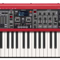Nord Electro 5HP 73 Note Hammer Action Keyboard