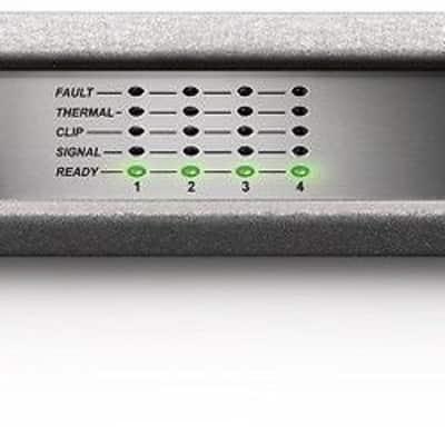 Crown CT4150 ComTech Drivecore 4 Channel 125W Power Amplifier   1-Day Ship   NEW Authorized Dealer