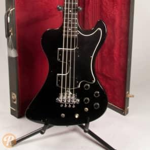 Gibson RD Artist Bass Ebony 1978