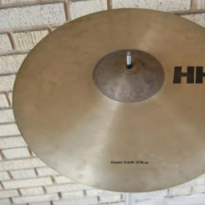 "Sabian 18"" HHX Power Crash"