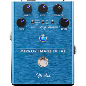 Fender Mirror Image Delay for sale
