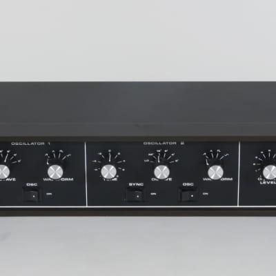 Moog (Custom Engineering) Dual VCO + interface kit for Minimoog Model D