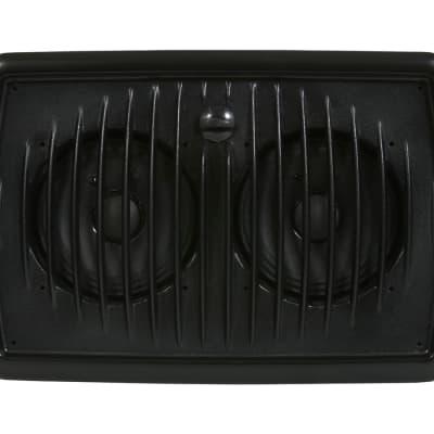 Galaxy Audio HS7 Hot Spot 7 Compact Vocal Monitor - Open Box