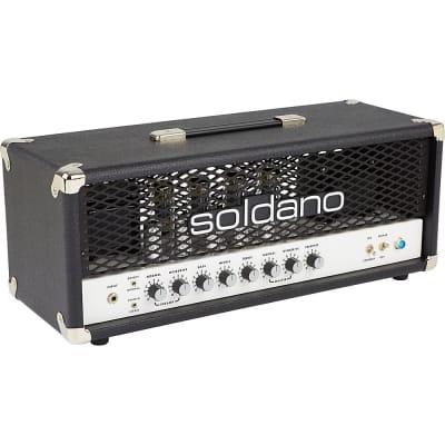 Soldano SLO-100 Head