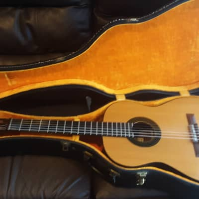 Gibson C-8 Grand Classic 1964 - Brazilian Rosewood for sale