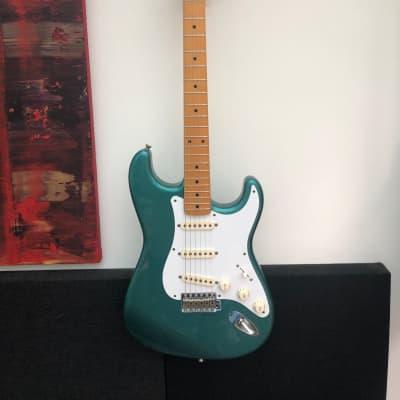 Fender Japan 57 Stratocaster - Fender Custom Shop Fat 50 Pickups - 2003 Made In Japan Upgraded