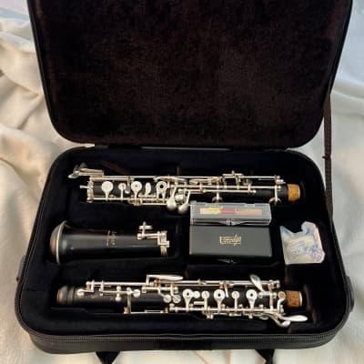 Selmer 121 Step-Up Model Oboe